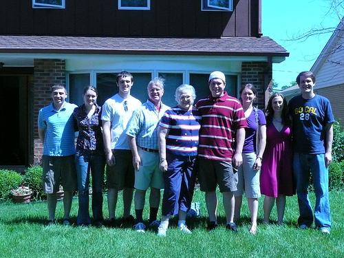 McKeown family
