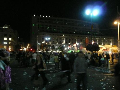 LoveFest 2007