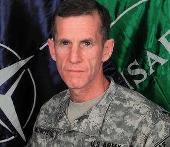 McChrystal